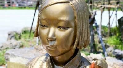 【慰安婦】「金ではなく謝罪を」 韓国の学生らが抗議へ・・・ のサムネイル画像