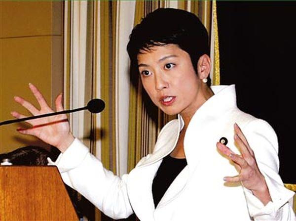 【民進党】蓮舫代表「法務省から(国籍法)違反に当たらないとの考え方を文書で頂いた。」また嘘きたか?wwwwwwwwwwwwwのサムネイル画像