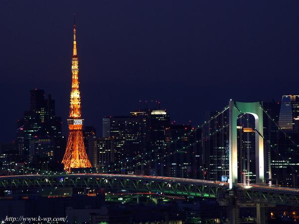 """【画像】「東京の""""夜景""""ヤバすぎワロタ」 外国人が驚愕のサムネイル画像"""