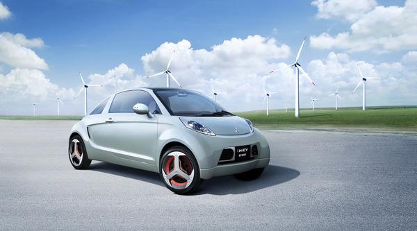スズキやスバルにも参加要請へ トヨタのEV開発のサムネイル画像
