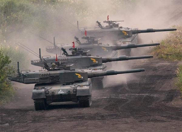 シリア軍、絶対に敵にやられない戦車(T-72)を完成。絶対にだ!のサムネイル画像