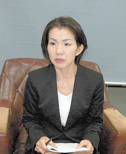 【無所属】「はげましに応える」豊田真由子氏が立候補表明wwwwwwwwwのサムネイル画像