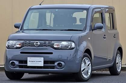 【悲報】中国人「どうして日本人は四角い自動車が好きなのか?」のサムネイル画像