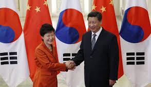 【速報】韓国と中国、通貨スワップ協定を延長wwwwwwwwwwwwwwのサムネイル画像