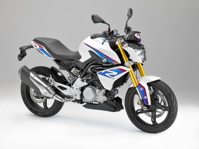 【朗報】普通二輪免許でOK → BMWが「新バイク」を発売!!!のサムネイル画像