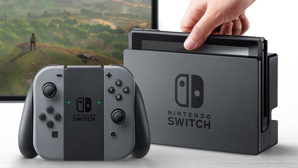 Nintendo Switchは2万5千円!安いか高いかは任せるwwwwwwwwwwwwwwwwwのサムネイル画像