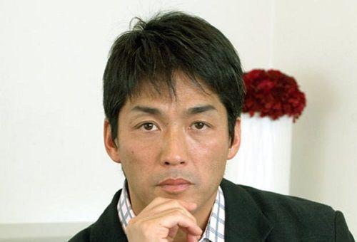 長嶋一茂「セクハラは痴漢よりひどい」のサムネイル画像