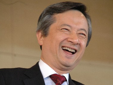 【民進党】白眞勲「日本を形づくっているのは、日本人だけではない。永住外国人の地方参政権を実現したい。」のサムネイル画像