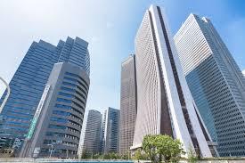 【衝撃】日本に超高層ビルが少ないことの言い訳wwwwwwwwwwwwwwwwwwwのサムネイル画像