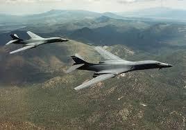 """B-1BやF-35で正恩氏""""奇襲"""" アメリカが北朝鮮に軍事的警告へwwwwwのサムネイル画像"""