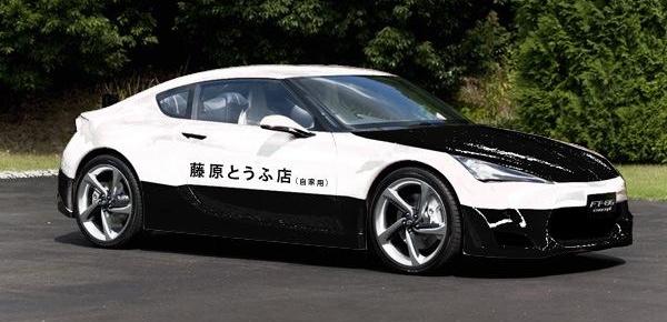 トヨタ86の値段がついに発表!若者が買える値段じゃなかったのか。のサムネイル画像