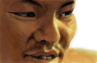 野獣ボブ・サップ、韓国で催眠術師になっていた!!のサムネイル画像