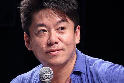 【衝撃】堀江貴文氏プロデュースのアイドルグループが誕生、初期メンバーを募集している模様wwwwwwwwwwwwwwのサムネイル画像