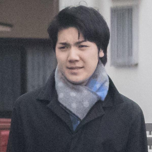 【衝撃】宮内庁が小室圭さんに仕事斡旋かwwwwwwwwwwwのサムネイル画像