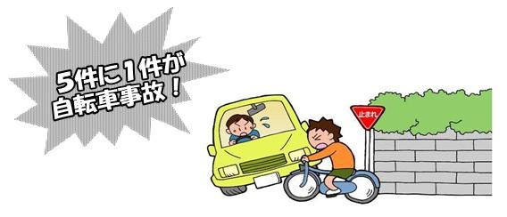 大手町でロードタイプのチャリンカス 道交法無視して逆走してミキサー車に突っ込む。のサムネイル画像