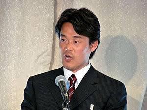 【民進党】小西ひろゆき議員「安倍総理は、世界の政治史上にも異常な独裁者」のサムネイル画像
