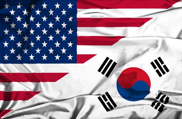 """【世論調査】世界一""""アメリカ好き""""な韓国人、実はアメリカ人に嫌われていたのサムネイル画像"""