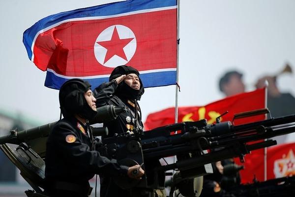 北朝鮮が安倍首相の衆院解散を非難「独断と専横」「朝鮮半島情勢を口実に民心を取り戻そうと狂奔」のサムネイル画像
