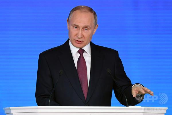 【驚愕】ロシアの最新兵器が凄まじすぎるwwwwwwwwwwwwwwwwwwwwのサムネイル画像
