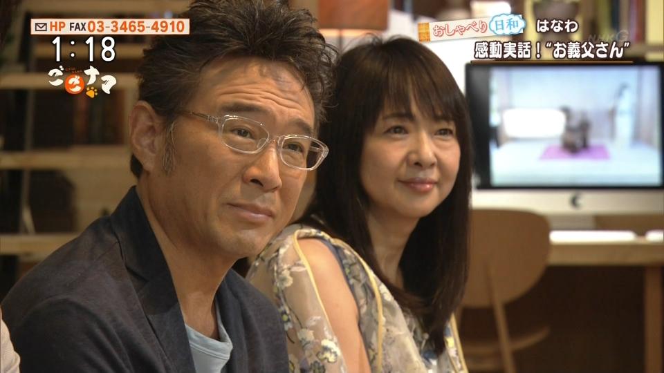 NHKに生出演した最新の船越英一郎さんがこちらwwwwwwwwwwwwwのサムネイル画像