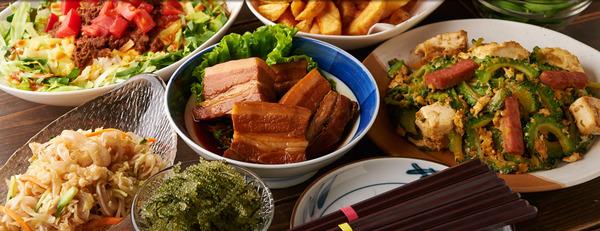 【話題】沖縄料理に美味いもんってあるの? のサムネイル画像