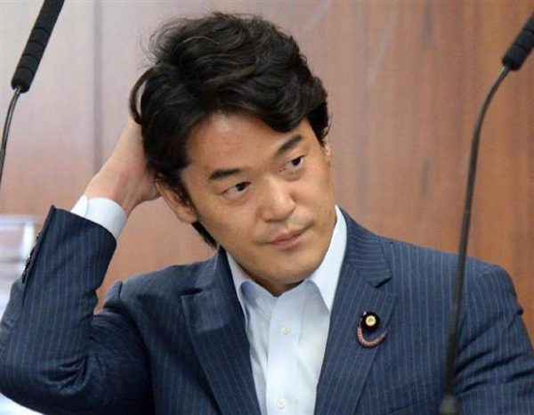 【朗報】民進党の小西ひろゆき議員「私は共謀罪が成立すると本気で国外亡命を考えなければならなくなる」のサムネイル画像