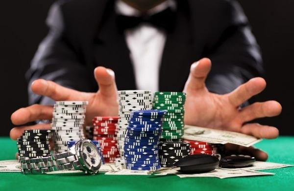 【悲報】ギャンブル依存対策法案提出へ パチンコ出玉制限も検討 ← そこじゃないだろwwwwwwwwwwwwwwwwのサムネイル画像