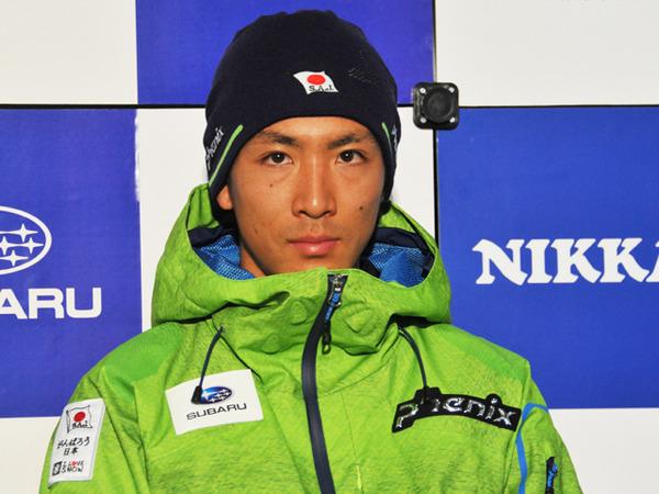 【平昌五輪】銀メダル獲得の渡部暁斗さん、大会直前に骨折していたことが判明・・・・・のサムネイル画像