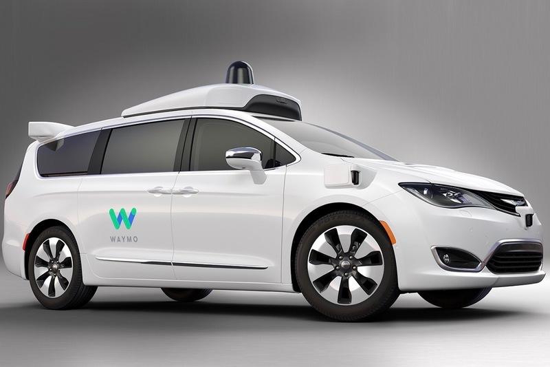 【アメリカ】アリゾナ州の公道を試験走行中の自動運転車、対向車と衝突へ・・・ のサムネイル画像