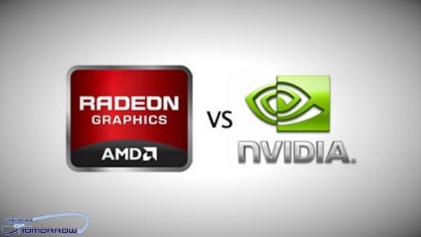 「AMDとNVIDIAのビデオカードはどちらが優れているか」という議論、NVIDIA派がAMD派の男を殺害し終結。のサムネイル画像