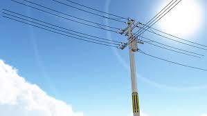 電柱だらけの日本「醜く災害に弱い」3550万本の電柱をなくすためには?のサムネイル画像
