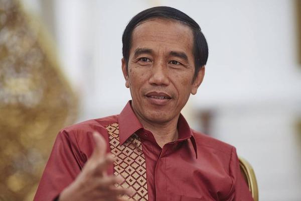 インドネシア大統領「我々は天然資源でなく、国の信用を売り込みたい」 のサムネイル画像