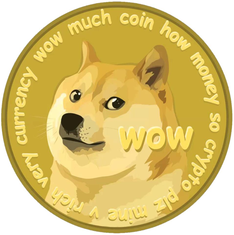 【衝撃】ネタで作った仮想通貨「柴犬コイン」が急騰 → 時価総額がすごいwwwwwwwwwのサムネイル画像