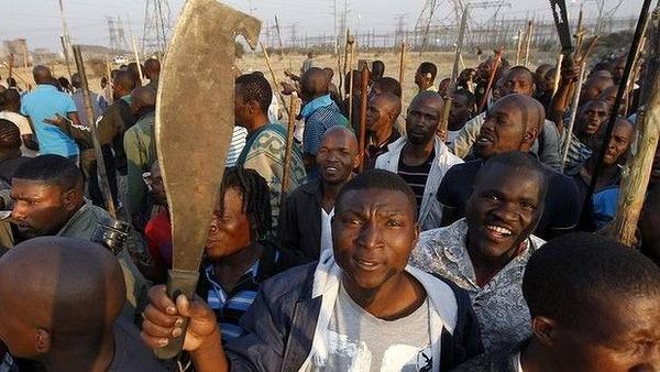 中国人、アフリカ系移民たちに困惑「声が大きくて態度が傲慢。現地の文化を尊重しない」のサムネイル画像