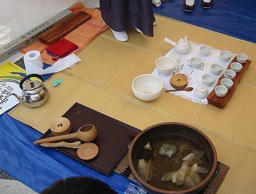 金沢「日中韓のお茶文化を通して交流を図ろう!」→ 茶会が開かれるwwwwwwwwwwwのサムネイル画像