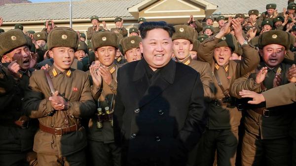 【恐怖】北朝鮮「米国を史上類例なく困惑させてやる!想像もできない行動措置だ」のサムネイル画像