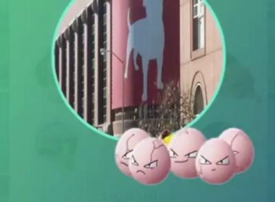【ポケモンGO動画】新足跡機能のプレイ映像が公開されたぞ!これはいいかも!しれない!のサムネイル画像