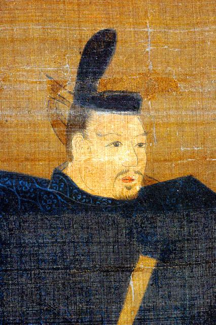【歴史】足利尊氏の顔、これで決まり?新たな肖像画を発見!!のサムネイル画像