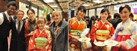 【東京】新成人の8人に1人が外国人、新宿区にいたっては2人に1人のサムネイル画像