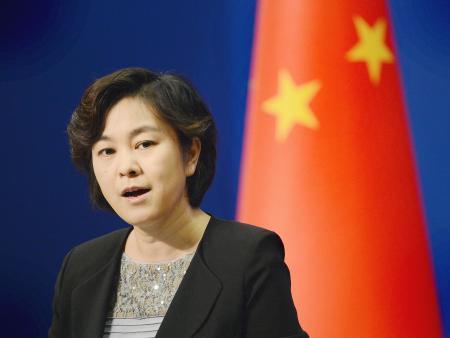 【北核実験】中国外務省「強烈な非難」…北の核実験で声明のサムネイル画像