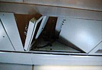 飛び交う機内食や本、響きわたる悲鳴 恐怖の揺れ「30秒」 ユナイテッド航空機乱気流のサムネイル画像
