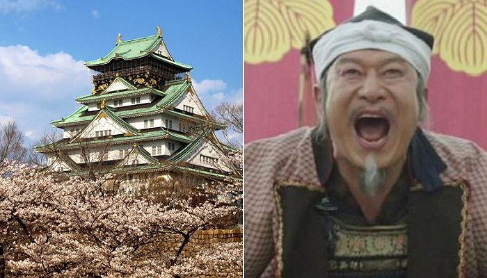 【悲報】韓国「日本の大阪城にまつわる醜悪な事実がこれだ!!!」のサムネイル画像