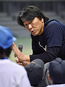 【WBC】次期侍ジャパンの次期監督候補に松井秀喜さんら浮上のサムネイル画像