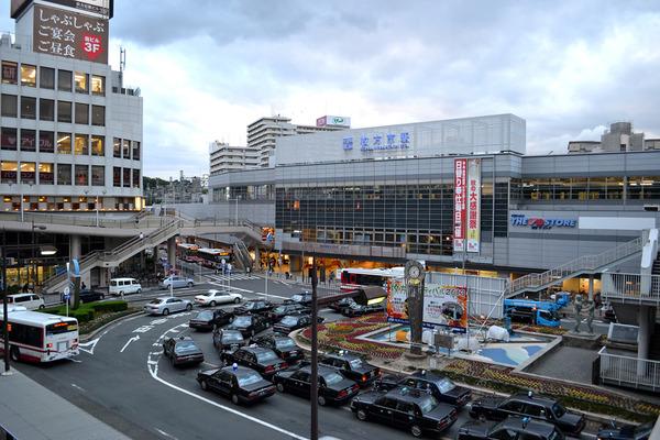 【大阪】6人で暴行&拉致→ATMで約1万円出金させるのサムネイル画像