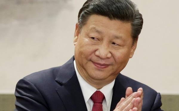 習近平「中国は誰の脅威にもならないし、自国の拡張を求めない。」 のサムネイル画像