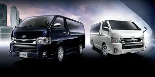 【トヨタ】ハイエース、生産開始から50年、その累計販売台数がヤバイと話題にwwwwwwwwwwwwのサムネイル画像