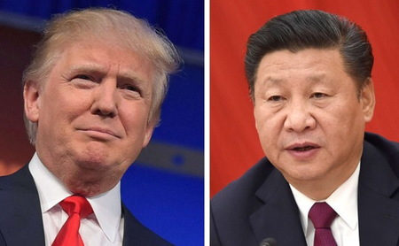 トランプ大統領が選挙中の公約を一転「中国は為替操作国ではない」のサムネイル画像