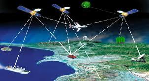 GPS位置情報の改ざんは可能です。米軍艦船の相次ぐ事故原因に極東アジアの某国が浮上のサムネイル画像