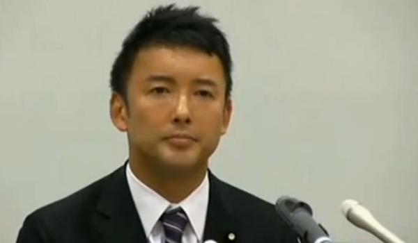 【加計学園】山本太郎氏「NHKが忖度報道を続けるなら、受信料支払いをボイコットする」のサムネイル画像