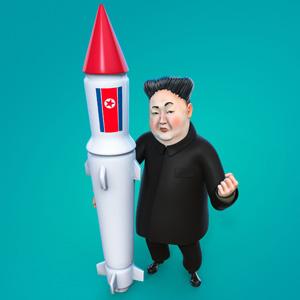 北朝鮮が発射した弾道ミサイルに「日本が迎撃しなかった理由」wwwwwwwwwwwwwwのサムネイル画像